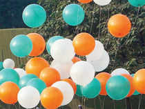 Around 60-70% of the 2,000-crore balloon industry is now currently dominated by products from neighbouring country