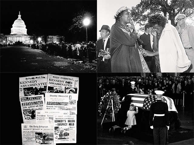 account of the life political career and assassination of president john f kennedy The character assassination of president john f kennedy  marilyn's real-life hero  political attacks established a kennedy-killed-monroe crescendo that.