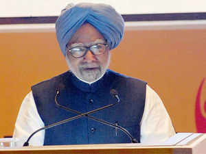 PM Singh said the state-run companies need to be given greater functional autonomy and be freed from bureaucratic control.