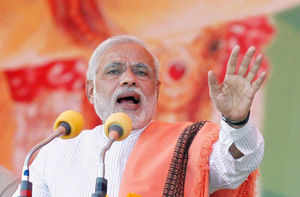 If Narendra Modi suppressed facts, file poll petition: Supreme Court