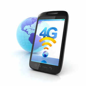 4G: India may take three-four years to adopt voice over LTE technology