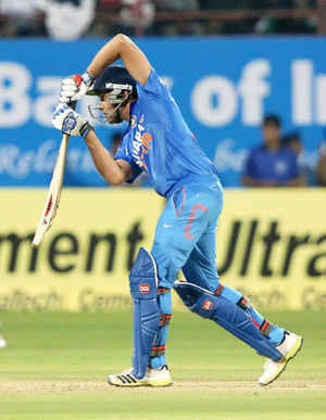 Sharma will join recently retired Sachin Tendulkar in  a team of world class athletes who promote adidas products
