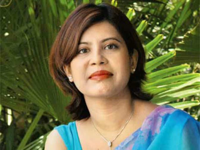 Asha Gupta First Woman To Head Tupperware In Asia Pacific