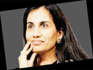 Chanda Kochhar CEO, ICICI drew up the big picture of change: how to change internally to become a service-led, not a distribution-led, organisation; how to tone down aggression without losing its DNA of being a dynamic and resultoriented organisation.