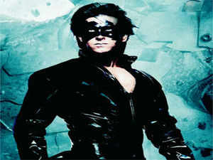 The Krrish 3 game, launched a few months ago, rose up the charts at Android and Apple app stores recently with over 2 million downloads globally, in line with Bollywood blockbusters' increasing influence in the rapidly growing world of mobile phone gaming.
