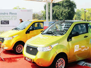 The company, which may debut its hybrids at February's Indian Motor Show, has established a place for itself in green technologies.