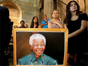 Fifty-three heads of state and government have so far confirmed attendance at upcoming memorial events for peace icon Nelson Mandela
