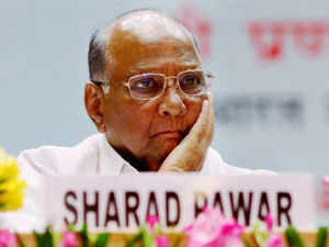 Pawar had complained to Congress President Sonia Gandhi that Maharashtra Chief Minister Prithviraj Chavan was not taking the NCP into confidence.