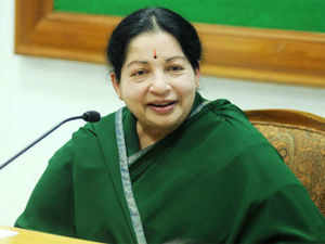 """Jayalalithaa expressed hope that Centre would """"wake up to the reality of the situation,"""" and come up with a concrete course of action to resolve the issue."""