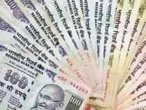 """""""We have India rated BBB minus with a stable outlook. It is making some progress on containing the twin deficits."""""""