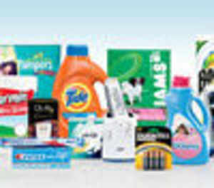 Maker of Pampers diapers and Tide detergent is considering a merger of its Western European unit with its Eastern and Central Europe business.