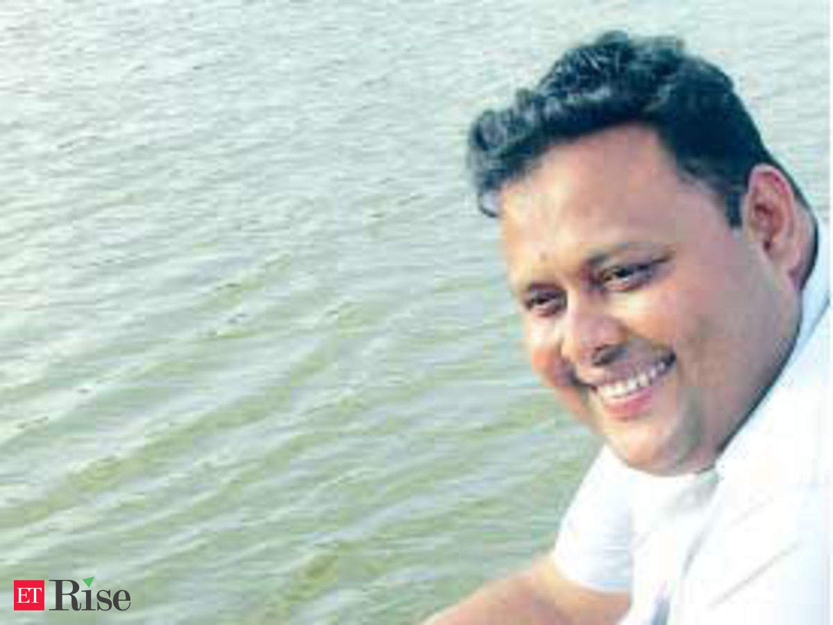 Prawn farming: How Sumedh Sawant makes profits from seafood business