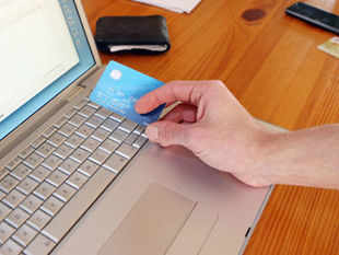 The service aims to simplify online transactions for users and may also be licensed to other e-commerce companies.