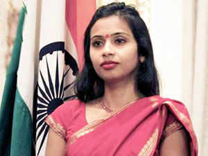 Devyani Khobragade, arrested in New York on charges of visa fraud, was put through both strip and cavity searches, procedures normally used for criminals.