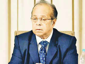 The government is likely to send a presidential reference to the Supreme Court within a week seeking a fresh inquiry against retired judge AK Ganguly.