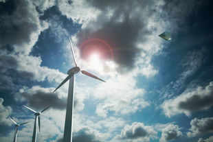 Warren Buffett shows wind power rivals coal