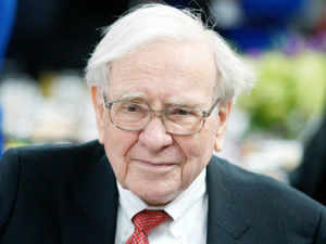 However, Buffett is not the wealthiest billionaire on the top 10 list prepared by Wealth-X.