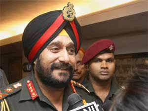 Bikram Singh has been appointed as the new Chairman, Chiefs of Staff Committee to succeed IAF Chief NAK Browne, who is superannuating on December 31.
