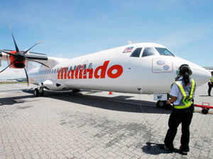 Malaysian carrier Malindo Air is all set to launch at the end of this month daily flights from here to the South-East Asian country. (Reuters)