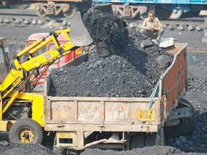 Underground coal production is turning out to be a drag for the world's largest producer, Coal India.