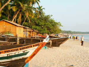 Goa's tourism sector has got a new attraction with luxury cruise boats being introduced for the first time in river Mandovi across Panaji for commercial use.