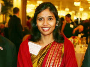 Kerry yesterday called up National Security Advisor Shivshankar Menon and expressed regret over the treatment meted out to Khobragade.