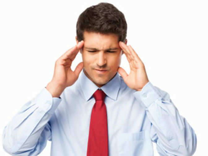 Stress Related Ailments In Indian Employees Due To Job
