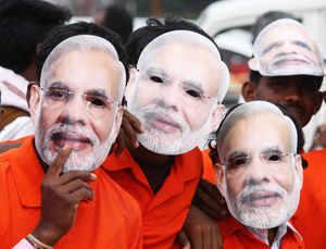 Why Narendra Modi worries about Arvind Kejriwal