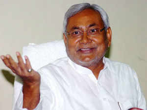 """The alliance between them is natural and there is no big deal in it. They are already UPA partners,"" Nitish Kumar said."