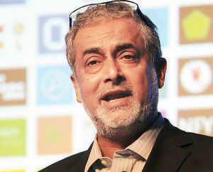 We're best at selling software to individuals: Bhaskar Pramanik, Microsoft India Head