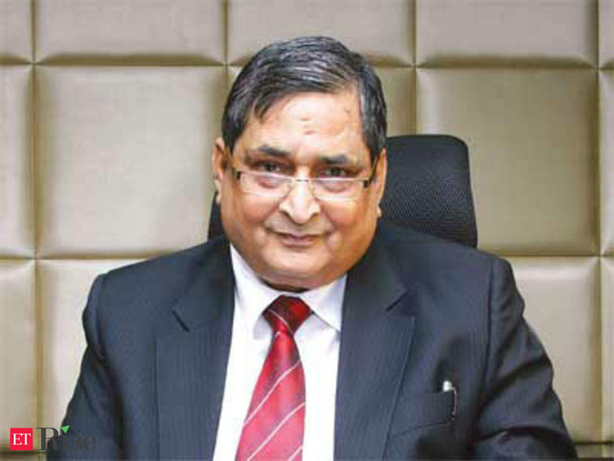 From Rs 250 to Rs 2,700 crore, R K Sinha's SIS is the first