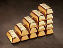 The NAV of gold ETFs is based on the landed cost of the metal in India. When the import duty was raised, the NAVs of these funds moved up
