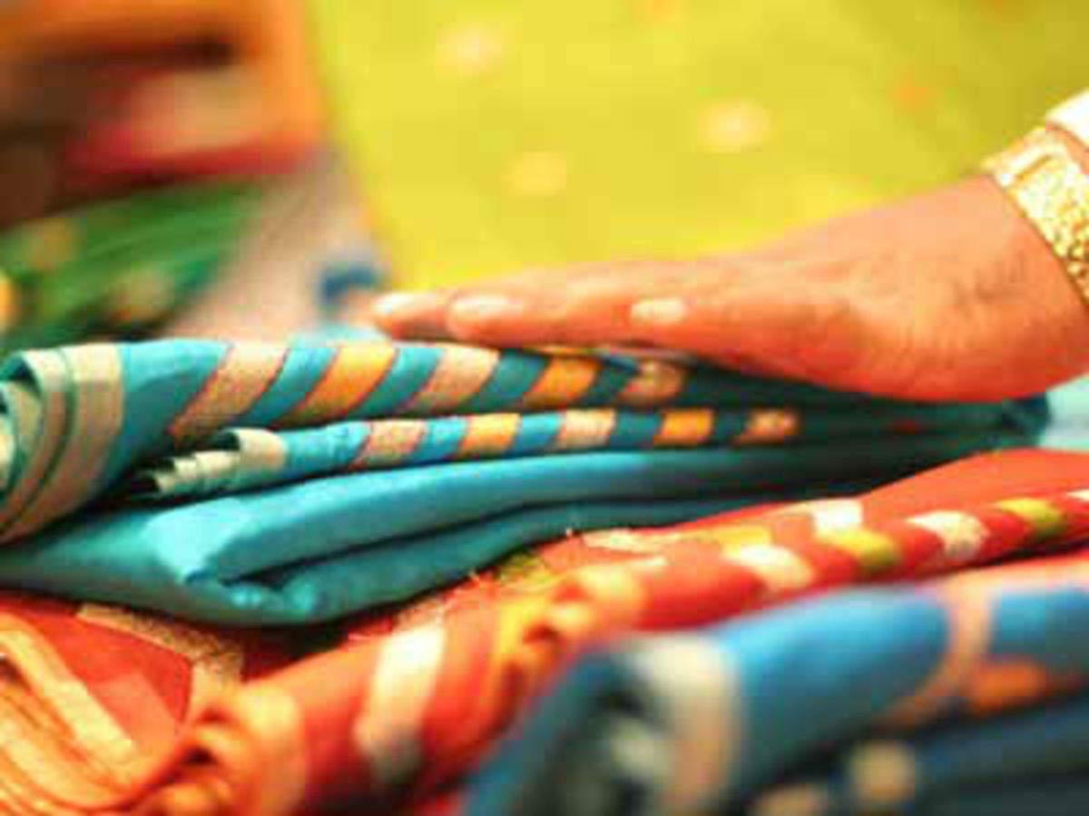 Textile major Chennai Silk group eyeing newer horizons - The
