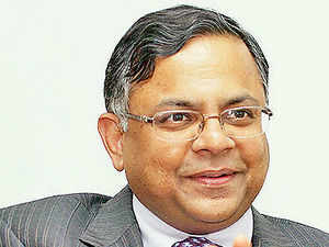 """2014-15 will be better than 2013-14 for the IT services. That optimism comes from new demand for services arising out of digital transformation"" N Chandrasekaran, CEO and managing director, TCS"