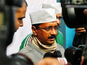Since the general election is just five months away, some analysts say the AAP doesn't have enough time to organize and spread.