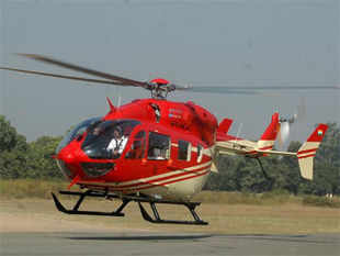 """""""EC175 and EC145 T2 cater to a wide range of mission capabilities in Asia where heliborne services are increasing in demand,"""" the company said."""