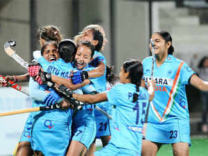 On performance front, it was the junior women's team that stole the limelight by bagging a historic bronze medal in the World Cup held at Monchengladbach, Germany.