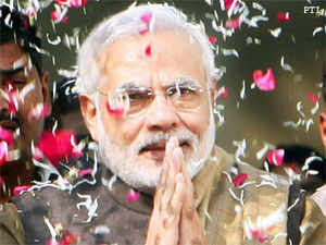 Modi equates earthquake victims with the riots-affected. In his perception, suffering from natural disasters is no different from preventable tragedies.