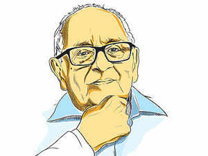 Fali S Nariman - The news of my resignation was suppressed in the Indian press. It was published in the New York Times and then trickled back into India.