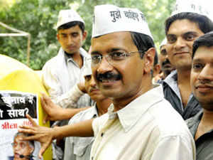 Kejriwal announced that a special phone number will be issued in the next few days on which people can call to complain if asked for a bribe