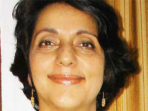 While AAP remained non-committal on Farooqui and Lamba's induction, it is quite keen to welcome banker Meera Sanyal as a member.