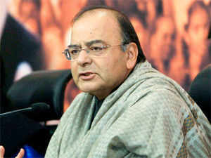 """AAP's importance in 2014 polls is too early to say. It also depends on the available political space,"" Jaitley said."
