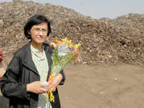 A company insider said Bali had told Wadia and the board last year that she wanted to step down and pursue interests in the non-profit sector.