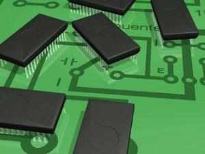 Founded in 2012, the startup's core focus area is in power management, primarily in LED drivers and voltage regulators.