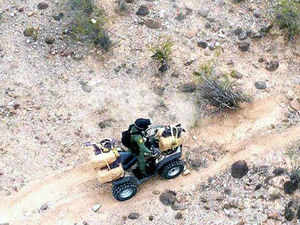 US-based Polaris plans to make vehicles locally, expects significant demand from paramilitary forces.