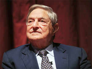 George Soros's latest warning: the main risk facing the world is a Chinese debt disaster. If Xi doesn't act now, Soros will be laughing to the bank