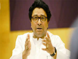 """Raj Thackeray-led Maharashtra Navnirman Sena (MNS) is now making attempts to shed its """"anti-North Indian"""" image by reaching out to the community, which accounts for sizeable number of voters in the state."""