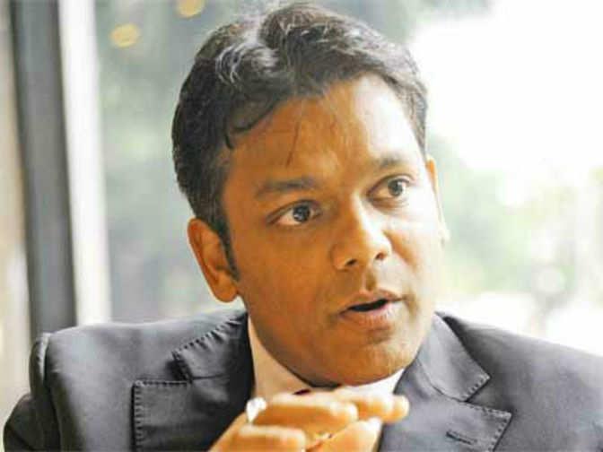 Ajay Agarwal Maxx Mobile Founder CEO