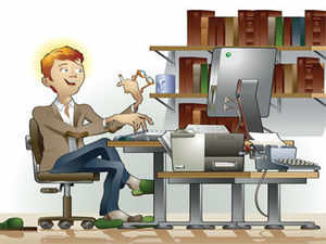 How to be a successful freelancer - The Economic Times