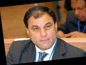 Karan Bilimoria Member, House of Lords